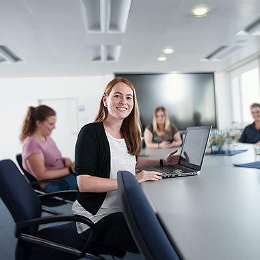Bachelor of Arts Betriebswirtschaftslehre - International Business (DHBW Ravensburg)