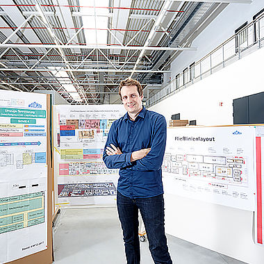 Bachelor of Engineering  Wirtschaftsingenieurwesen - Maschinenbau (DHBW Ravensburg, Campus Friedrichshafen)