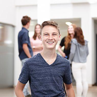 Bild: Schüler