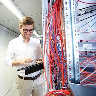 Bachelor of Arts Betriebswirtschaftslehre - Digital Business Management (DHBW Villingen-Schwenningen)