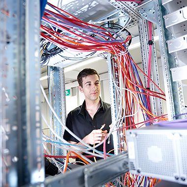 Bachelor of Science Wirtschaftsinformatik - Business Engineering (DHBW Ravensburg)