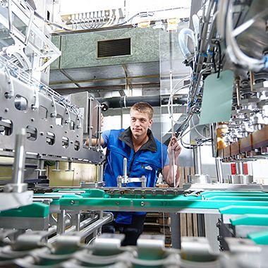Bachelor of Engineering Maschinenbau - Konstruktion und Entwicklung (DHBW Friedrichshafen)