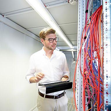 Fachinformatiker (m/w/d) für Systemintegration