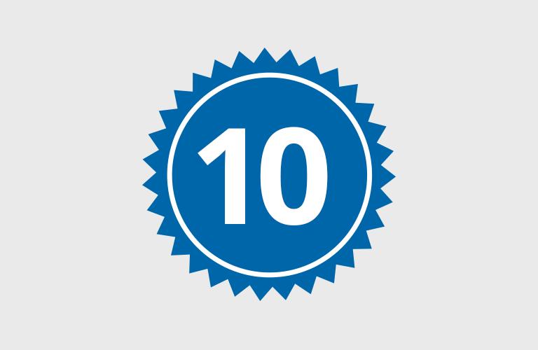 10 gute Gründe für Hohenloher