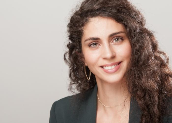Soraya Kassemiye